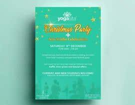 #23 for Yoga Sita Christmas Party by satishandsurabhi