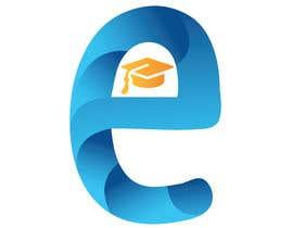 nº 93 pour Simple education logo extension par mubashiraamanat