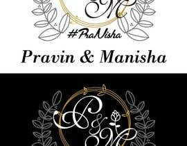 #15 para Create a Logo for marriage de ferney77