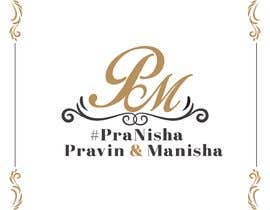 #7 para Create a Logo for marriage de GhinaVanry