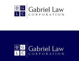 Nro 105 kilpailuun Logo For Law Website käyttäjältä webhubbd
