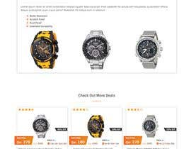 #40 for Ecommerce Deals Site - HTML Template av ankushchak