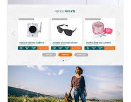 #23 for Ecommerce Deals Site - HTML Template av SimranChandok