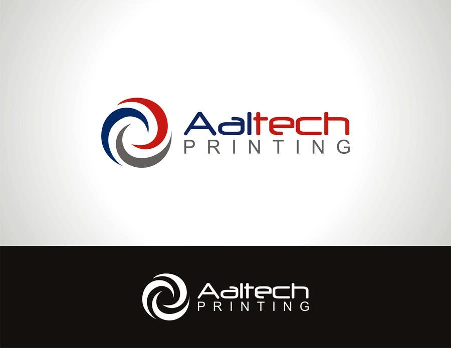 Proposition n°46 du concours Logo Design for Aaltech Printing