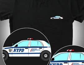 Nro 142 kilpailuun Need graphic for T-shirt käyttäjältä gilart