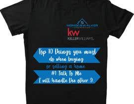 #65 para Business Card & t-Shirt Design por khalilBD2018