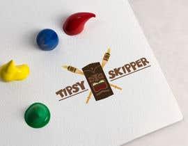 #11 for Tipsy Skipper (Tiki Bar) by IAndreiCos