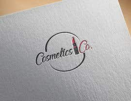 nº 73 pour Logo design for cosmetics par srbadhon443
