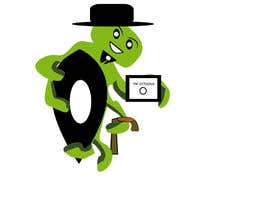 nº 15 pour Create a brand mascot par shamandelarea