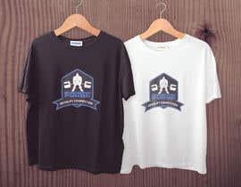 #32 untuk Make a logo for a T-shirt oleh ibaadibrahim