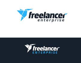 #299 for Need an awesome logo for Freelancer Enterprise af AlphabetDesigner
