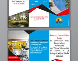 nº 3 pour flyer d'invitation à un événement format DL par maryamsairi94