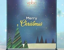 #67 para Christmas Banner por satishandsurabhi