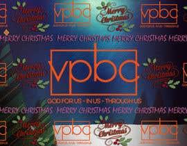 #55 para Christmas Banner por silvadesignes