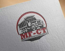 #41 , Design a LOGO for a Truck Bodies manufacturer 来自 robiulhossi
