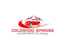 #58 for Colorado Springs Cooper Clinic Logo by nikose78