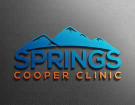 #31 for Colorado Springs Cooper Clinic Logo by fatherdesign1