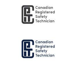 #2450 for Design a Logo for the Board of Canadian Registered Safety Professionals af teesonw5