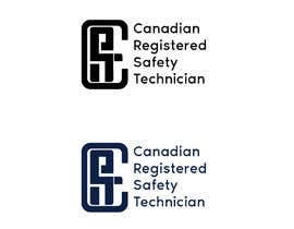 #2462 for Design a Logo for the Board of Canadian Registered Safety Professionals by teesonw5