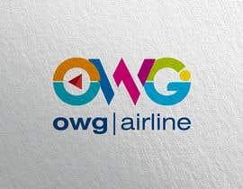 #1109 for AIRLINE LOGO DESIGN CONTEST by okadauto