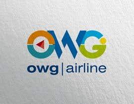 #1149 for AIRLINE LOGO DESIGN CONTEST by okadauto