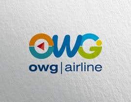 #1153 for AIRLINE LOGO DESIGN CONTEST af okadauto