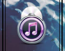 #9 for App Icon for music app and screenshots by najwaazyan
