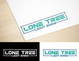 nº 57 pour Design a Logo for my Light Show par sunny005