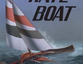 Nro 71 kilpailuun Recreate a 1980s propaganda poster based on a reference photo käyttäjältä desmmuncreations