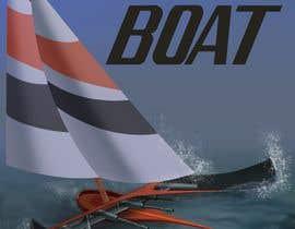 Nro 100 kilpailuun Recreate a 1980s propaganda poster based on a reference photo käyttäjältä velganenko