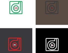 """#624 for Design a logo for my app - """"Doin"""" af Shakil361859"""