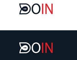 """#630 for Design a logo for my app - """"Doin"""" af Shakil361859"""