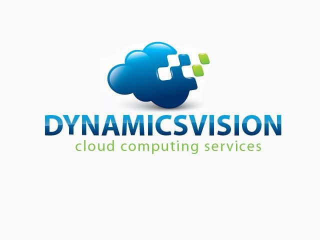 Contest Entry #299 for Logo Design for DynamicsVision.com