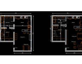 #4 untuk Simple Floor Plan oleh dakimiki