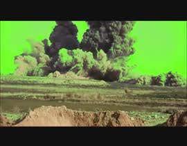#1 untuk Edit 12 second video - GREEN SCREEN oleh srijonism