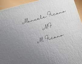 #142 para Design me a nice signature por Graphicbd35