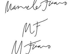 #140 para Design me a nice signature por gellieann3