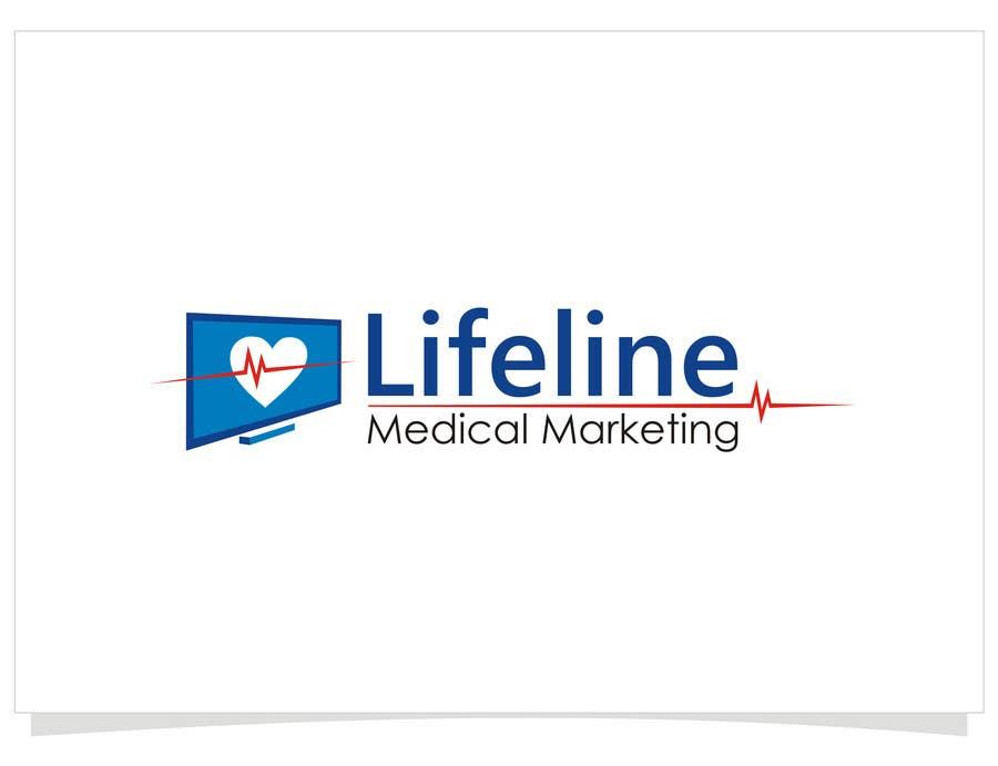 Entry 48 By Yulioantoni For Design A Logo Lifeline Medical