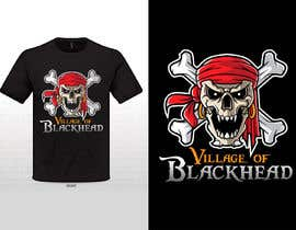 #84 para Create A Pirate Logo for Shirts, Hats and Flags por MyPrints