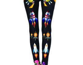 #7 for MAKE A SIMPLE DESING LEGGINGS by anwar4646