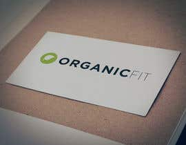 #37 for Logo Making for Organic Fit by activepulse