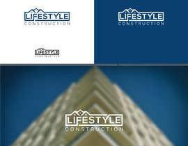 #524 for Logo for Construction Company by Muffadalarts
