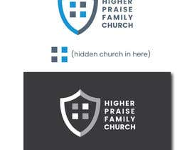 #9 for new logo for church by Design00007
