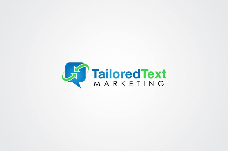 Proposition n°                                        17                                      du concours                                         Logo Design for Tailored text marketing