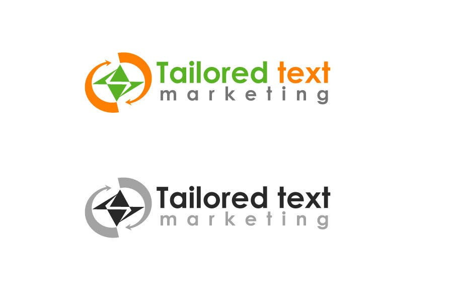 Proposition n°                                        113                                      du concours                                         Logo Design for Tailored text marketing
