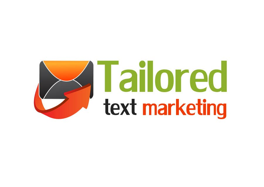 Proposition n°                                        146                                      du concours                                         Logo Design for Tailored text marketing