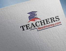 Anaz200 tarafından Logo design for teachersneedmoney.com için no 227