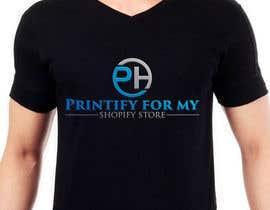 #8 para I need some Graphic Design done for printify por sk2918550