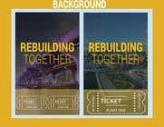 Graphic Design Конкурсная работа №55 для Hurricane Michael Disaster Relief Fundraiser