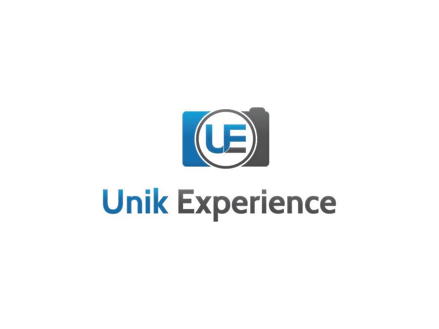 Penyertaan Peraduan #78 untuk Logo Design for Unik Experience